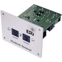 ESU 50093 ECoSlink Terminal, Verteilerm