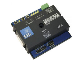 ESU 51802 SwitchPilot Servo V2.0. 4-fach