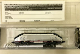 Bombardier HHP-8 Electric w/DCC - Spectrum(R) -- Amtrak #655 Digital