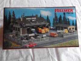 Vollmer 7915 N Bauhof