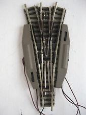 Fleischmann piccolo 9157 / 942101 Elektrische Dreiwegweiche