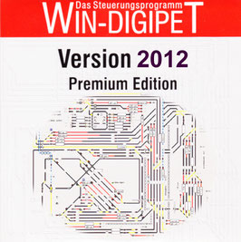 WIN DIGIPET Vollversion 2012 Premium Edition
