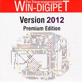WIN DIGIPET Vollversion 2012 Premium Edition