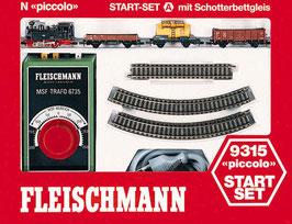 Fleischmann piccolo N - 9315
