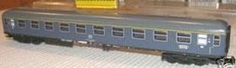 Minitrix 51 3080 DB Schnellzugwagen 1. Klasse blau OVP