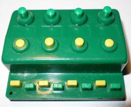 Minitrix 66596 Drucktasten-schalter sehr gut