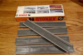 Arnold 6100 Bausatz Flachträgerbrücke