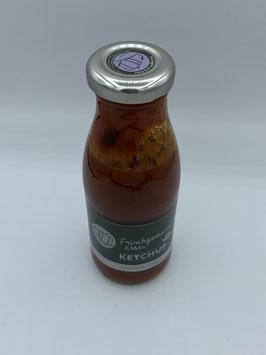 hausgemachtes Ketchup 250 g - Frischgemüse&Mehr