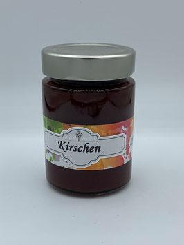 Kirschen Marmelade 220 g - Obsthof Weiß St. Anna/Aigen
