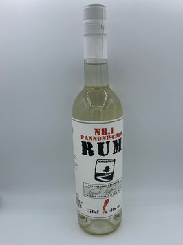 Pannonischer Rum 0,700 L - Wallner's Edelbrände