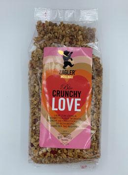 Bio-Crunchy-Love 500g - Zagler Bio GmbH