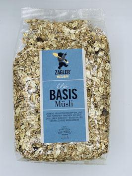 Bio-Basis-Müsli 1000g - Zagler Bio GmbH