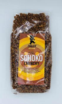 Bio Schoko Crunchy - Zagler Bio GmbH