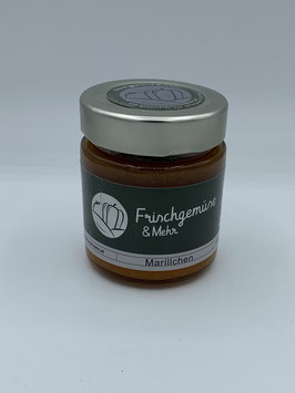 Marillchen Fruchtaufstrich - Frischgemüse & mehr, Fam. Nittnaus