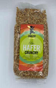 Bio-Hafer-Crunchy 500g - Zagler Bio GmbH