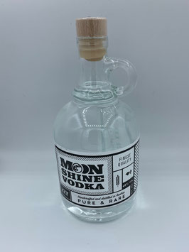 Moonshine Vodka 0,700 L  - Wallner's Edelbrände