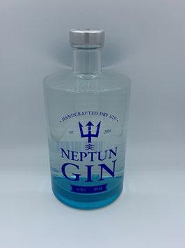 Neptun Dry Gin 0,700 L - Wallner's Edelbrände