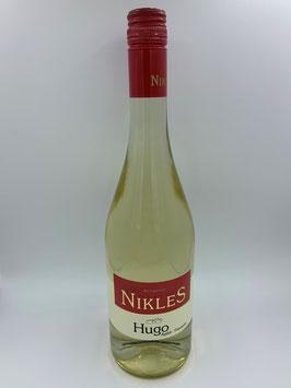 Hugo Frizzante 0,75 L - Obstgarten Nikles
