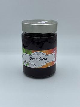 Brombeer Marmelade 220 g - Obsthof Weiß St. Anna/Aigen