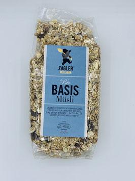 Bio-Basis-Müsli 500g - Zagler Bio GmbH