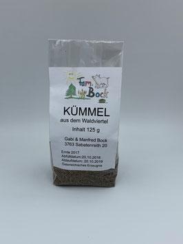 Kümmel 125g - Bauern aus Niederösterreich