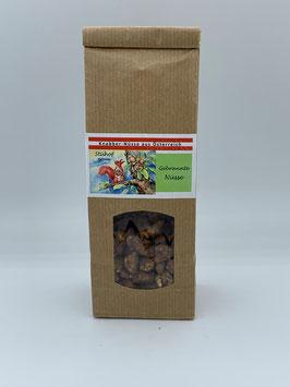 Gebrannte Nüsse 100 g  - Stühof