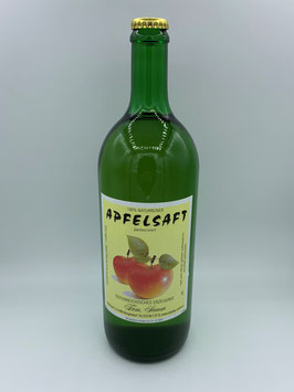 Apfelsaft 1 L - Obstbau Samm