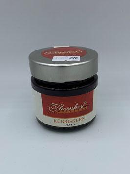 Kürbiskern Pesto - Thamhesl's Hofladen