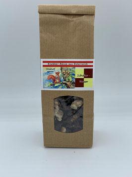 Schoko-Nüsse 100 g  - Stühof