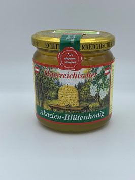 Akazien-Blütenhonig 500g - Imkerei Preissl Neuburger