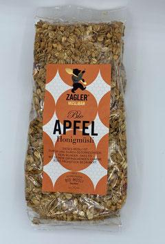 Bio-Apfel-Honigmüsli 500g - Zagler Bio GmbH