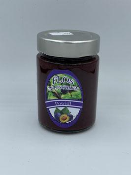 Powidl Marmelade 200 g - Flo's Zwetschken