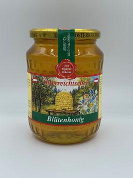 Blütenhonig 975 g -  Imkerei Preissl Neuburger