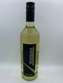 Bio- Chardonnay 2018 - 0,75l - Bioweingut Heideboden