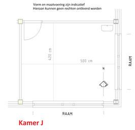 Kamer J of K