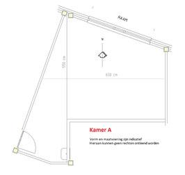 Kamer A, B of C