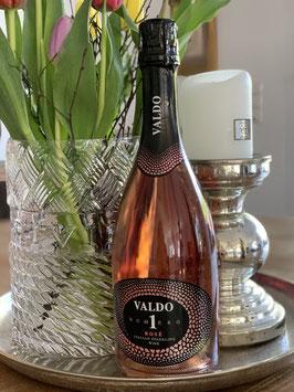 VALDO Spumante Rosé Brut, 0,75l
