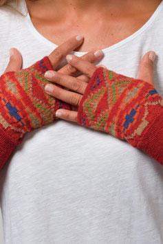 Patterns of South Fingerless Gloves