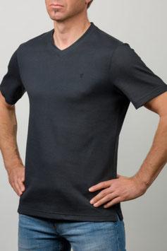 Men's T-Shirt V-Neck