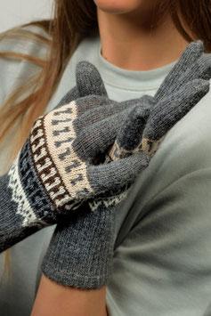 Fingerhandschuh Rustikal