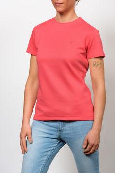 Ladies T-Shirt Round Neck