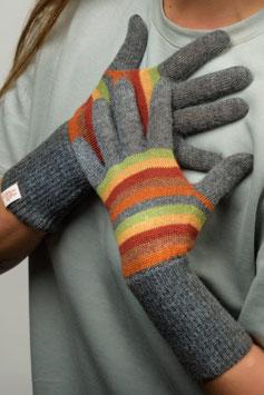 Fingerhandschuh Rainbow