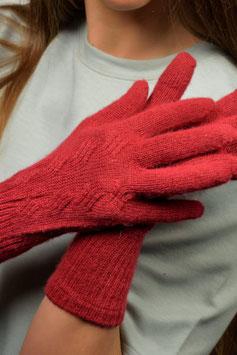 Fingerhandschuh Exclusiv