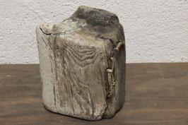 1 Stück Treibholz / Schwemmholz