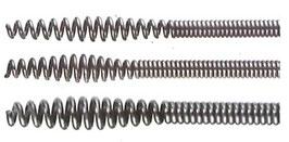 Keulenkopf- Adapterspirale