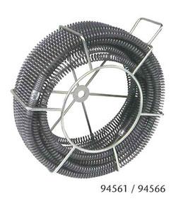 Standard Spiralen