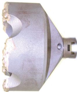 Hartmetallwerkzeug