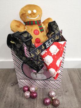 Santa's Bag No. 2