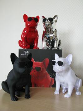 Wireless Speaker French Bulldog