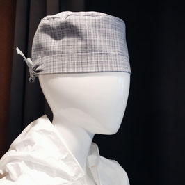 Fabric Protective Hat - Style 2